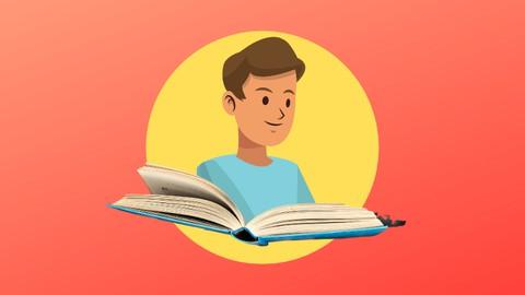English Through Story - English Language Course- Grammar