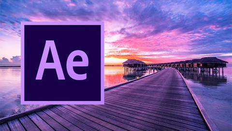 Adobe After Effects Fundamentals to Create and Edit Videos