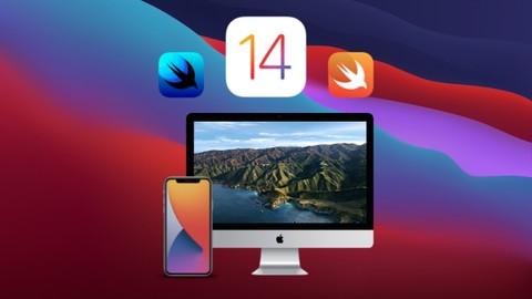 SwiftUI pour iOS 14, iPadOS 14 et macOS 11