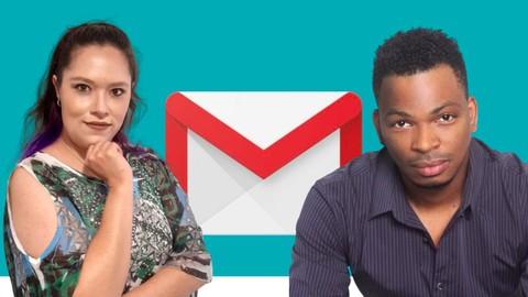 Gmail 2020 ¡Gestiona Profesionalmente tu correo electrónico!