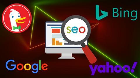 Curso de SEO e Marketing Digital para Sites e Blogs