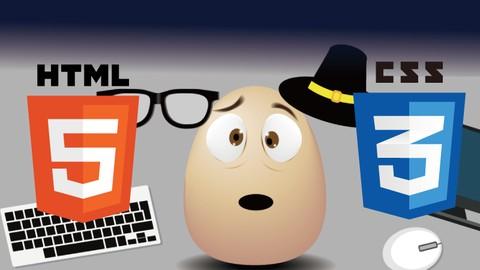 【最新2021】HTML5、CSS3をマスターして、未経験からWEBデザイン・エンジニアを目指す 実践マスターコース
