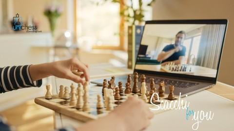 Impara a giocare a scacchi con una campionessa
