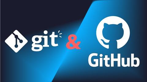 Git & GitHub For Beginners - Master Git and GitHub (2021)