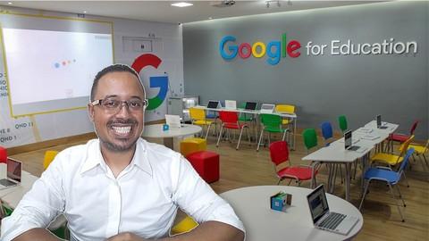 Como utilizar o Google for Education para aulas dinâmicas