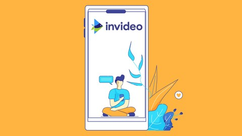 Social Media Video Editing with InVideo