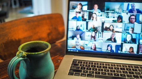 Covid Online Teaching: Best Practice, Tools and Tips