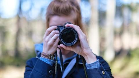 Фотокурсы онлайн для начинающих