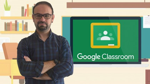 Google Classroom - Teaching and Learning with Google