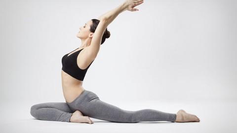 fait le yoga