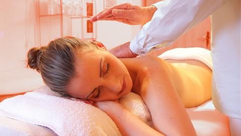 Curso integral de masaje descontracturante