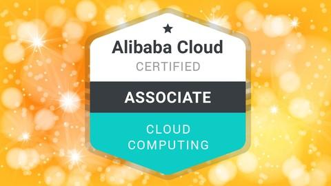 Alibaba Cloud Associate Cloud Computing Practice Test 2021
