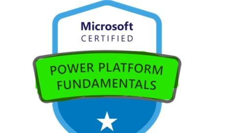 PL- 900 :MS Power Platform Practice Tests (100% Pass Rate)