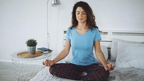 Mindfulness for Sleep & Insomnia