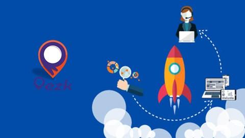 CRM بناء وادارة نظام علاقات العملاء