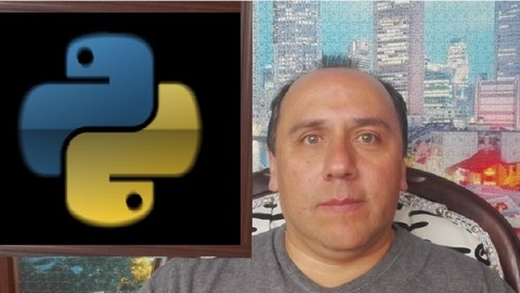 Python Fullstack Senior Developer
