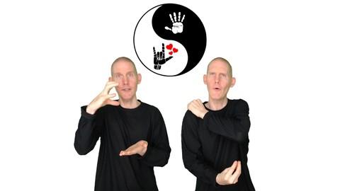 ASL Level 1 | Antonyms & Review | American Sign Language