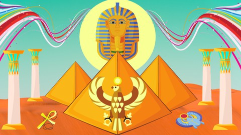 Ancient Egyptian Reiki, Healing, Cosmology and History