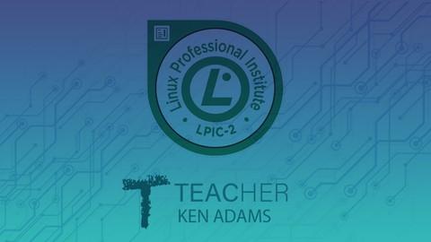 LPIC-2 - Linux Engineer Exam 202-450 - 08/2021 Q/A