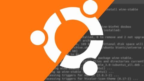 Terminal Linux com Ubuntu