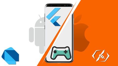 Flutter : Créez un jeu avec Flame pour iOS et Android