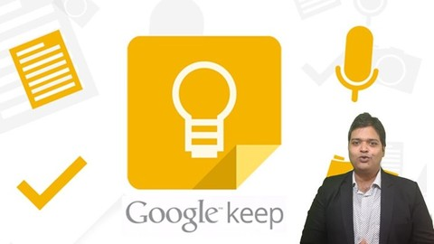 Google Keep Mastery