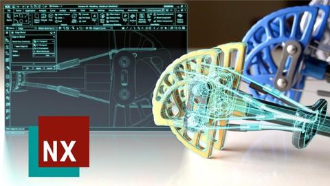 Siemens NX 1926 | Latest Version | Essential Training