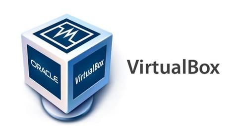 Creación de máquinas virtuales Linux con VirtualBox
