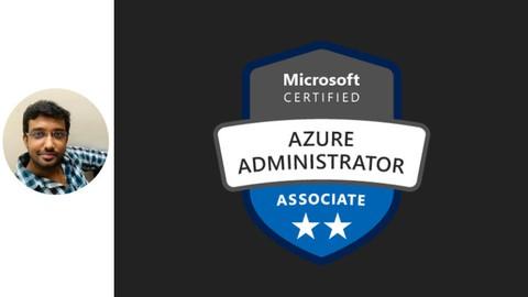 AZ-104: Microsoft Azure Administrator- Prc Test:UPDATED 2021