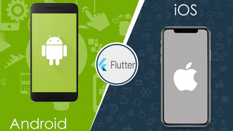 The Complete Flutter and Dart Guide