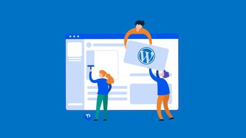 Mastering WordPress