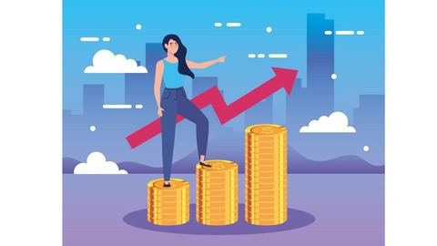 Conquiste a riqueza na sua vida: Método EF - Nível 2
