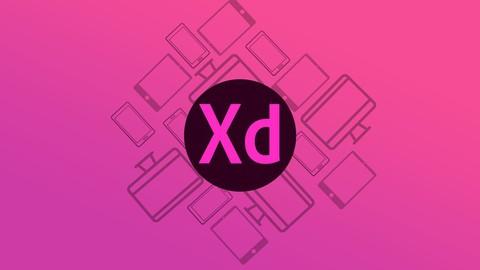 UI/UX diseño con Adobe XD