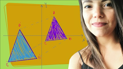 Everything on COORDINATE SYSTEM & GEOMETRIC TRANSFORMATIONS