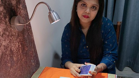Become A Professional Tarot Reader In Hindi