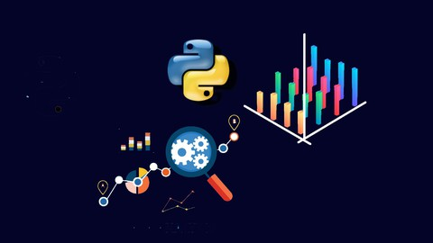 Data Science with Python:Complete Data Visualization and EDA