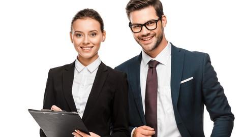 Charm School for Accountants/CFOs