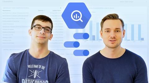 BigQuery + Data Studio Grundlagen: Baue dein 1. eigenes DWH