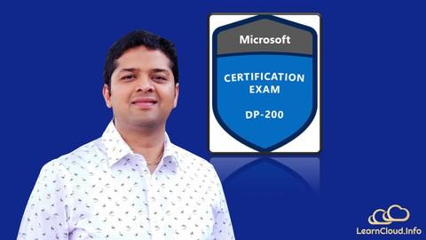DP-200 || DP-203: Implementing an Azure Data Solution + Ques