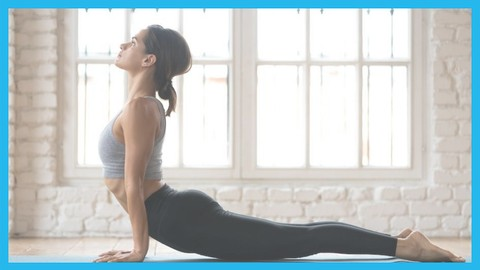 Yoga Strength for Beginners: Focus the Mind & Body