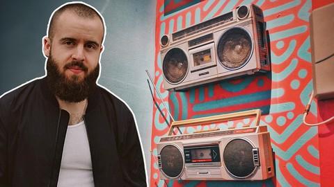 Make Beats Like J Cole - Soulful Hip Hop Fundamentals