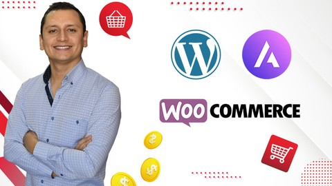 Crea tiendas en línea en WordPress con Woocommerce