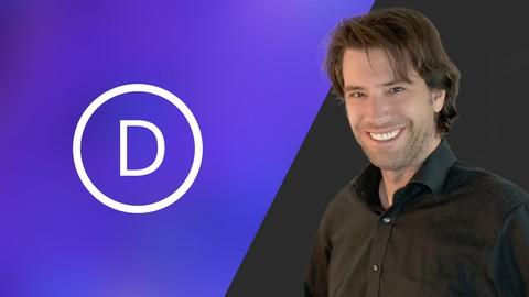 Divi Masterclass: Website erstellen mit WordPress Theme Divi
