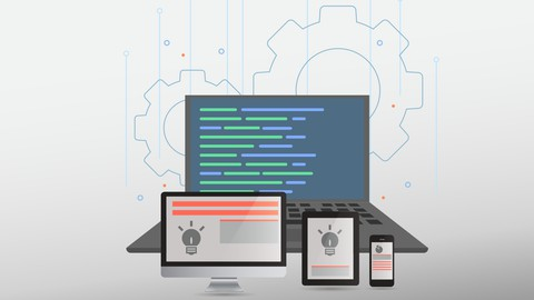 Build Responsive Website using HTML5 and CSS3 From Scratch