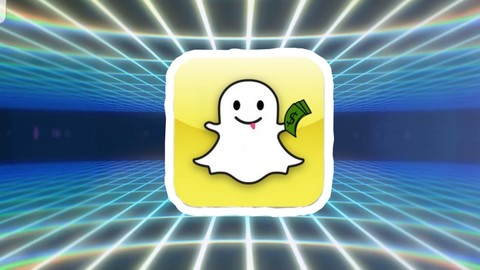 Snapchat Ads: Make Money with Snapchat Ads for Beginners