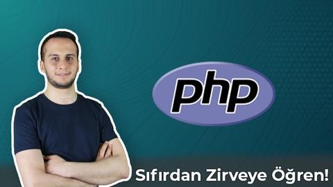 Yazılıma Başlangıç - Sıfırdan PHP ve MySQL Eğitimi