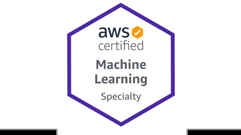 AWS Certified Machine Learning Specialty Practical Exam