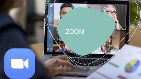 【スマホ・PC両方でわかる】参加者・実施者両方からZOOMについて攻略!知った方から働き方が変わるズームマスターコース。
