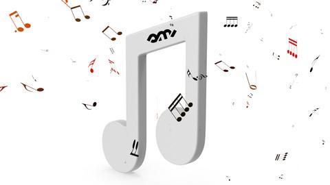Lenguaje musical Vol 1 & 2