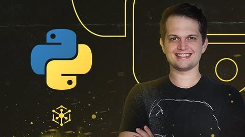 Algoritmos e lógica de programação com Python 3 (c/ projeto)